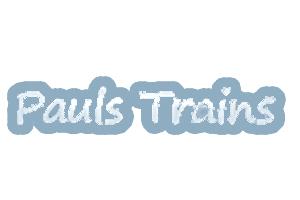 Paulz Trainz